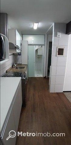 Apartamento com 3 quartos à venda, 96 m² por R$ 620.000 - Jardim Renascença - mn