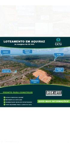 Loteamento residencial CATU - as margens da CE 040 !! - Foto 7