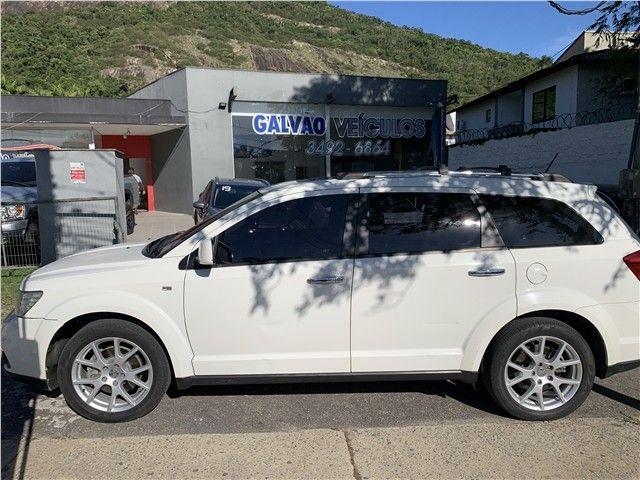 Dodge Journey 2015 3.6 rt v6 gasolina 4p automático - Foto 2