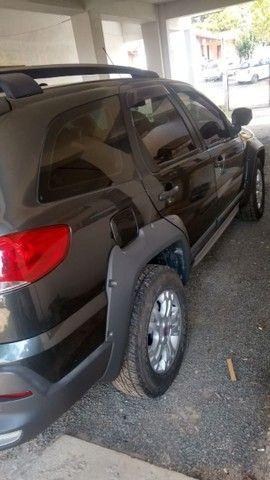 Palio wekeend aventure dual looker 1.8 2012 - Foto 3