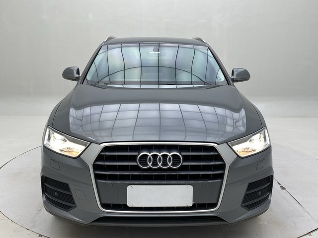 Audi Q3 Q3 Prestige Plus 1.4 TFSI Flex S-tronic - Foto 2
