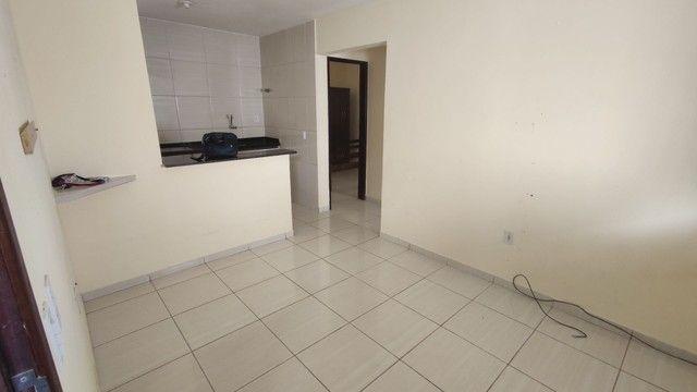 Apartamento Térreo 2 quartos