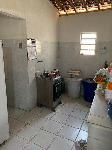 Casa Com 3 Qtos e Sala P/2 Ambientes - Foto 13