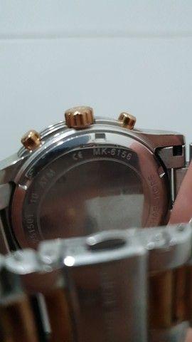 Relógio MK 6156 - Foto 2