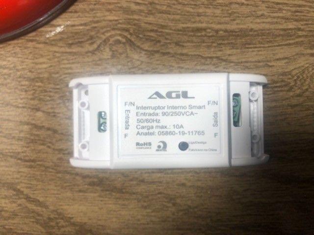 Interruptor Smart AGL