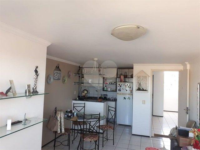 Apartamento à venda com 3 dormitórios em José de alencar, Fortaleza cod:REO391159 - Foto 19