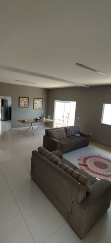 Vendo casa Bella laguma de 3 quartos com suite - Foto 2