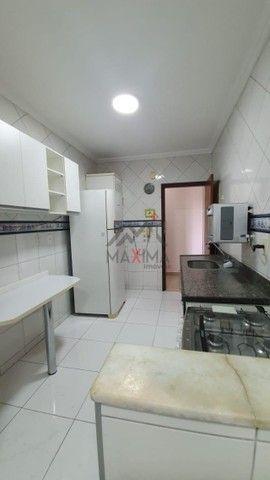 Lindo apartamento no Edifício Porto Belo ? mobiliado com 3 quartos sendo 1 suíte máster. - Foto 3