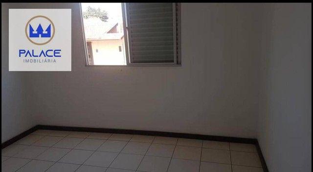 Apartamento com 3 dormitórios, 59 m² - venda por R$ 190.000 ou aluguel por R$ 600/mês - No - Foto 7