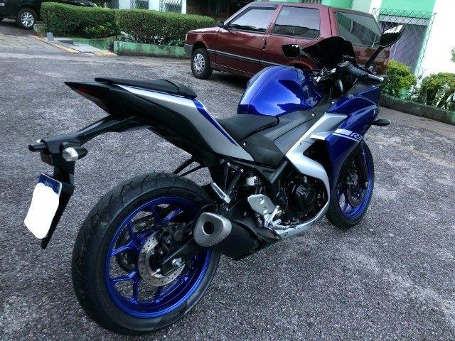 Yamaha YZF R3 ABS - Foto 2