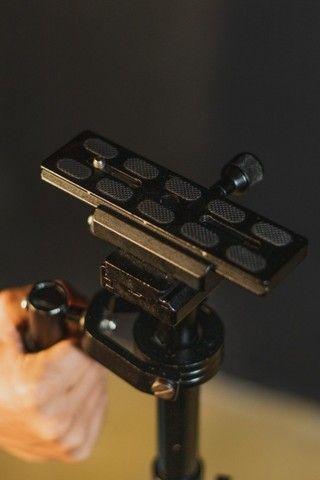 Estabilizador Steadycam - Foto 4