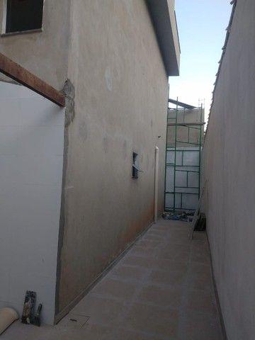 Casa Recém Construída - 3 Dormitórios - Bairro Lagoa Seca. - Foto 15
