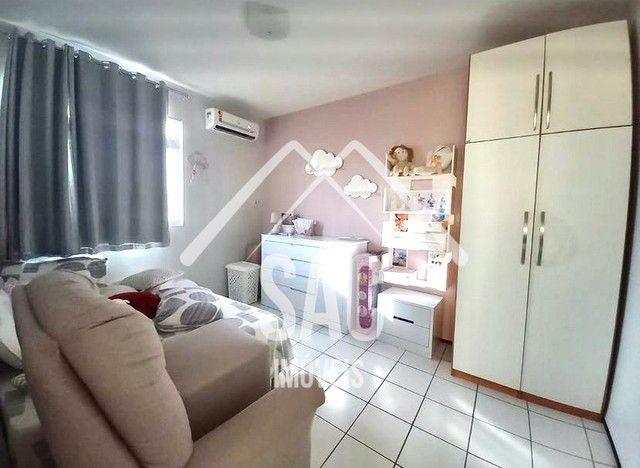 Vendo apartamento no Renascença 1 - Foto 6