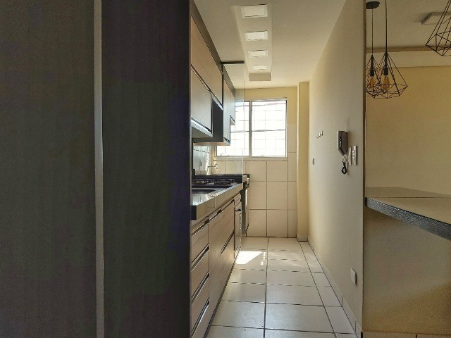 Lindo Apartamento Residencial Itaperuna Todo Planejado Próximo AV. Três Barras - Foto 8
