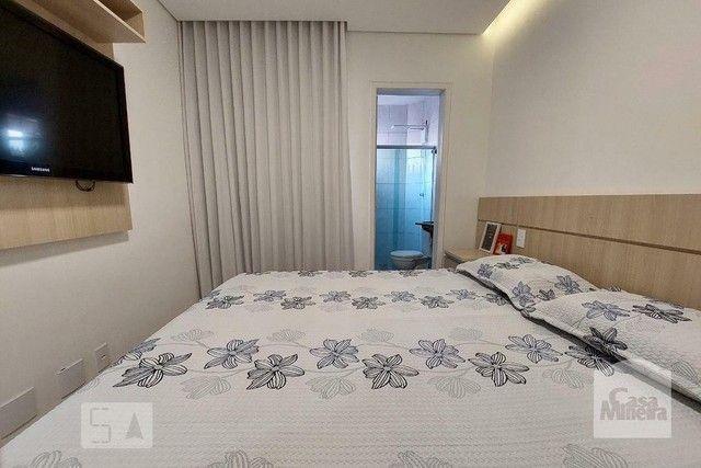Apartamento à venda com 3 dormitórios em Castelo, Belo horizonte cod:334445 - Foto 6