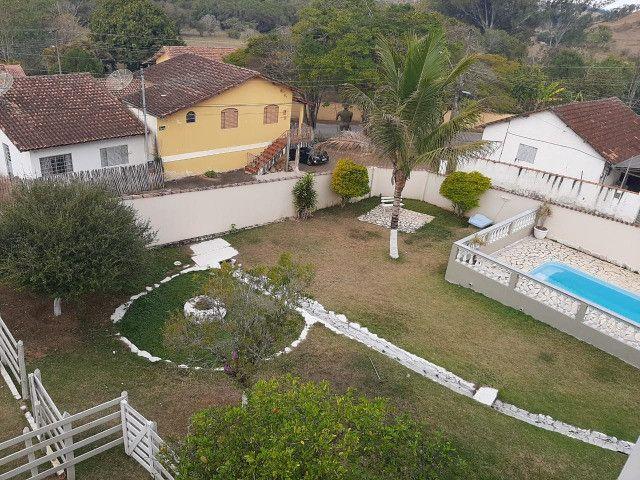 Belíssima Chácara com 1.000 m², em Olegário Maciel, Piranguinho-MG - Foto 18