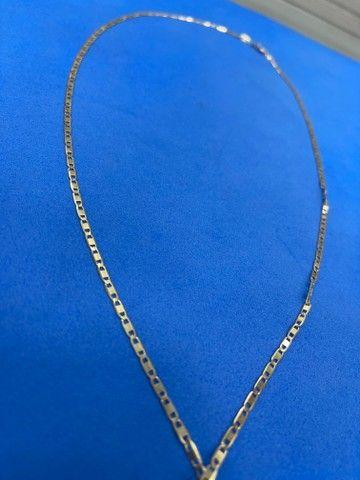 Cordão ouro 9,5 - Foto 3