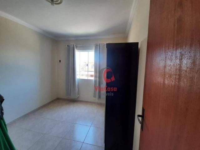 Amplo apartamento de 2 quartos - Foto 14