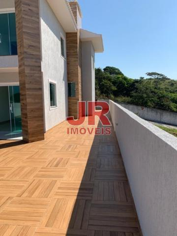 Casa duplex 02 suítes, ampla área externa. Alto padrão, primeira moradia. Cabo Frio-RJ. - Foto 4