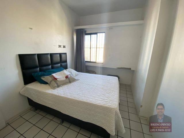 Apartamento no Condominio Ideal com 3 dormitórios à venda, 65 m² por R$ 275.000 - Damas -  - Foto 11