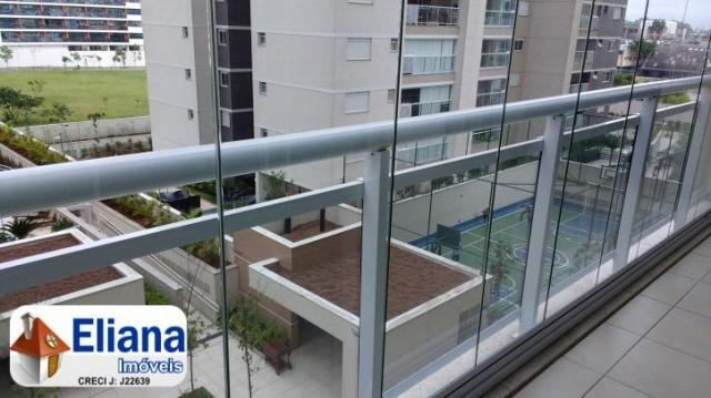 Apartamento 135m² - Condomínio Mundi - Espaço Cerâmica - Foto 12