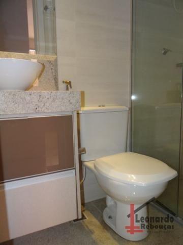 Apartamento duplex com 2 quartos no Spazio Eco Ville Araguaia - Bairro Setor Negrão de Lim - Foto 13