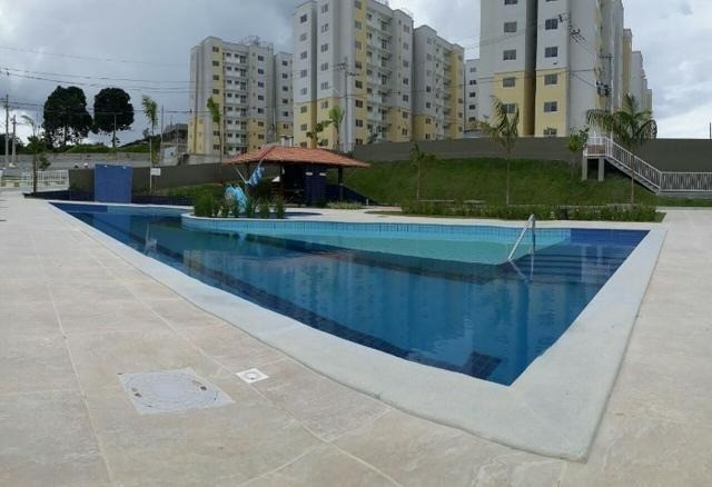 LP/ APTO c/ semi-suite próximo ao Distrito Industrial - Condições Especiais - Foto 2