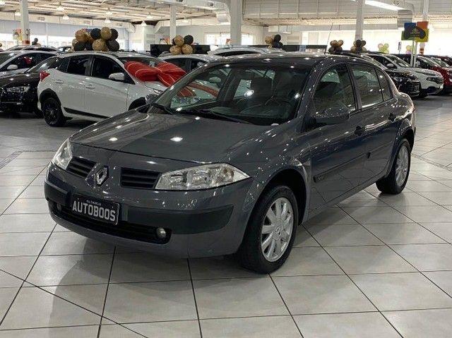 Renault Megane Expression 1.6 Flex 2011. - Foto 3