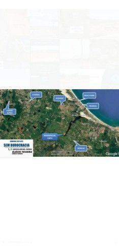 Loteamento residencial CATU - as margens da CE 040 !!