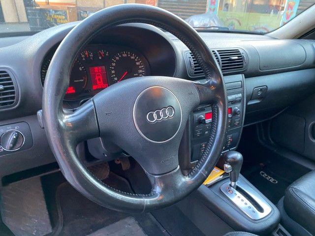 Audi A3 1.8Turbo 2006  - Foto 11