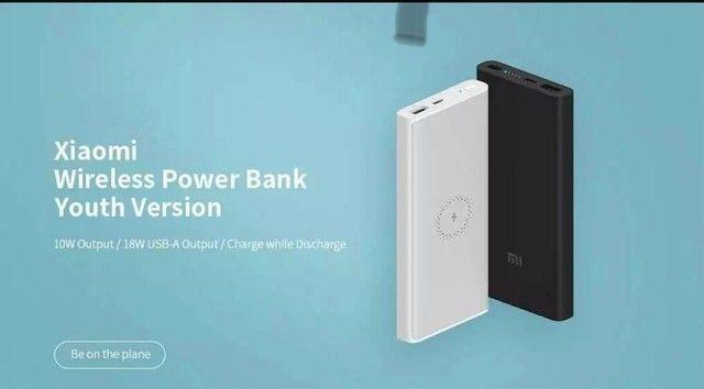 Xiaomi Power Bank *ESCLUSIVO SAMSUNG E IPHONE*
