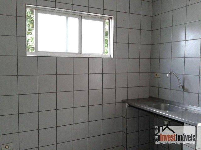 Apartamento com 2 dormitórios para alugar, 70 m² por R$ 950,00/mês - Cordeiro - Recife/PE - Foto 9
