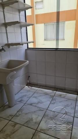 Apartamento à venda com 3 dormitórios em Vila julieta, Resende cod:2627 - Foto 15