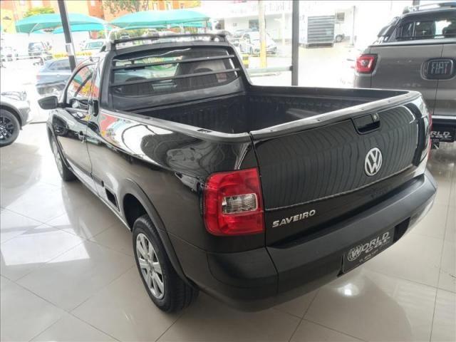 Volkswagen Saveiro 1.6 mi cs 8v G.v - Foto 3