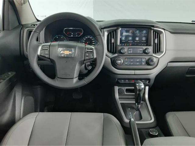 Chevrolet S-10 LTZ 2.8 4x4 Aut. 0km - Foto 2