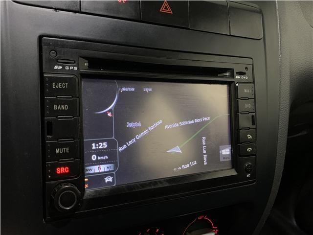 Volkswagen Fox 1.6 mi 8v flex 4p automatizado - Foto 12