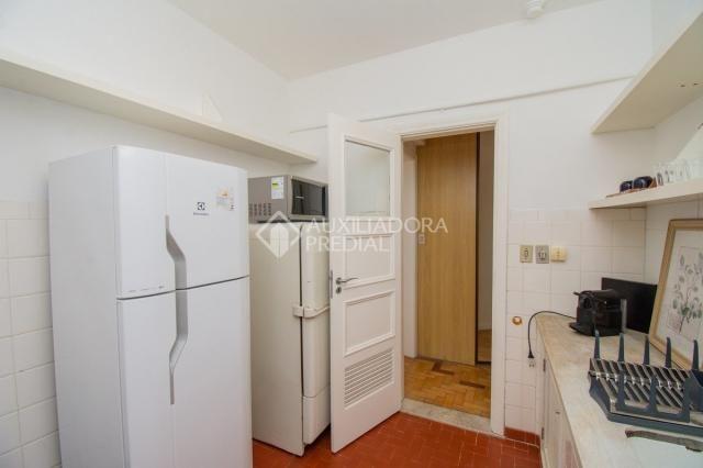 Apartamento para alugar com 2 dormitórios em Rio branco, Porto alegre cod:330732 - Foto 8