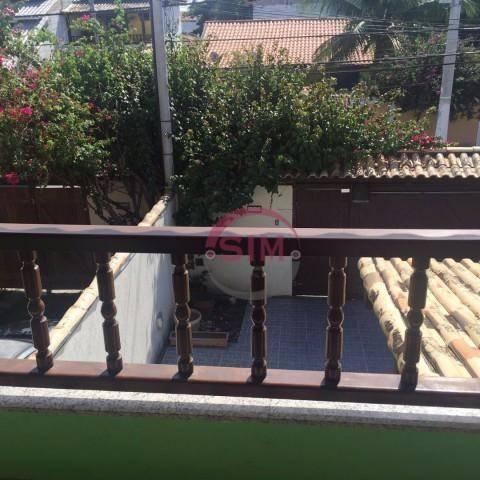 Casa residencial à venda, Palmeiras, Cabo Frio. - Foto 4