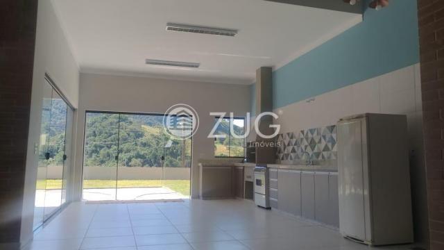 Casa à venda com 3 dormitórios em Pimentéis, Águas de lindóia cod:CA003006 - Foto 3