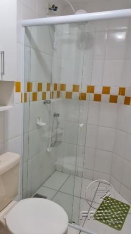 Apartamento à venda com 3 dormitórios em Vila julieta, Resende cod:2627 - Foto 12