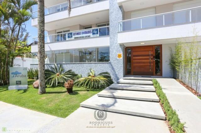 Cobertura 3 dormitórios próximo mar em Torres - Foto 4