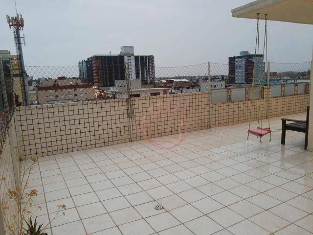 Cobertura com 2 dormitórios à venda, 139 m² por R$ 378.000 - Zona Nova - Capão da Canoa/RS - Foto 7