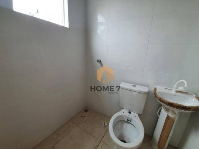 Sobrado à venda, 85 m² por R$ 319.900,00 - Sítio Cercado - Curitiba/PR - Foto 15