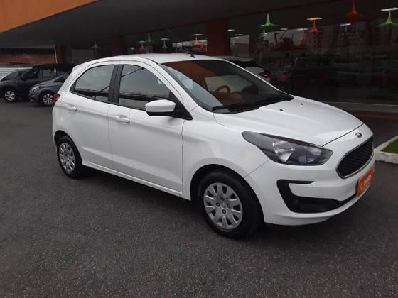 FORD KA 2019/2020 1.0 TI-VCT FLEX SE MANUAL - Foto 5