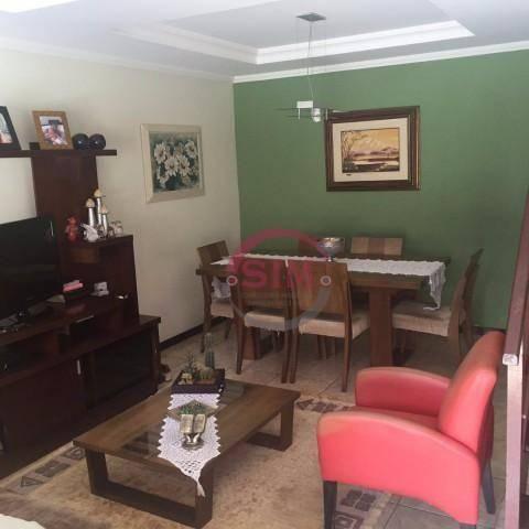 Casa residencial à venda, Palmeiras, Cabo Frio. - Foto 5