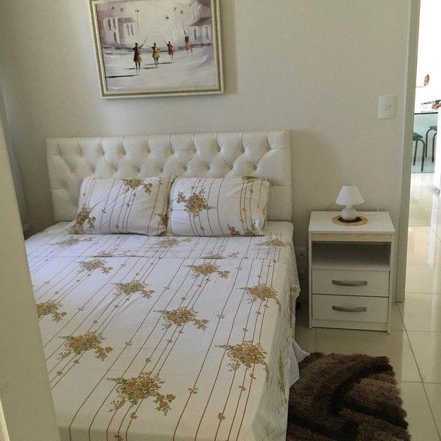 Alugo apartamento 2/4 por R$ 3.600,00 vista mar  - Foto 10