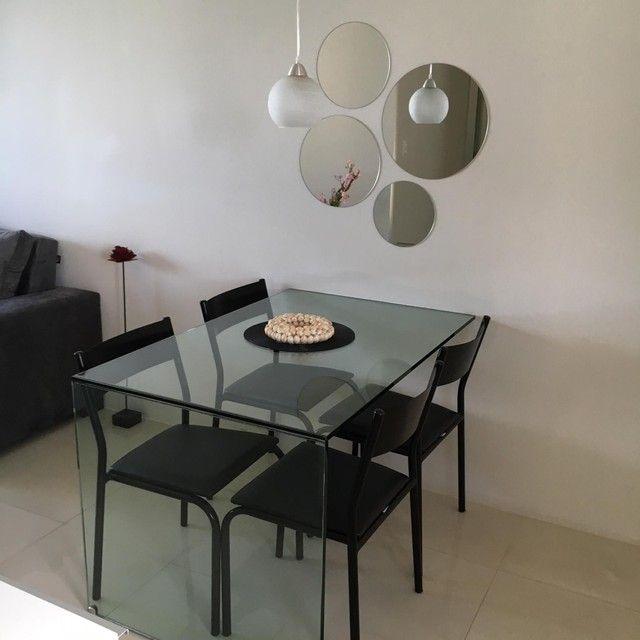 Alugo apartamento 2/4 por R$ 3.600,00 vista mar  - Foto 2