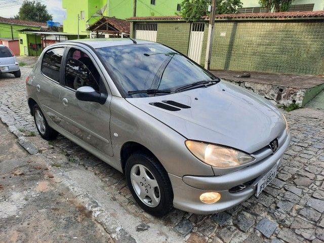 Peugeot 2006 206 1.6 - Foto 3