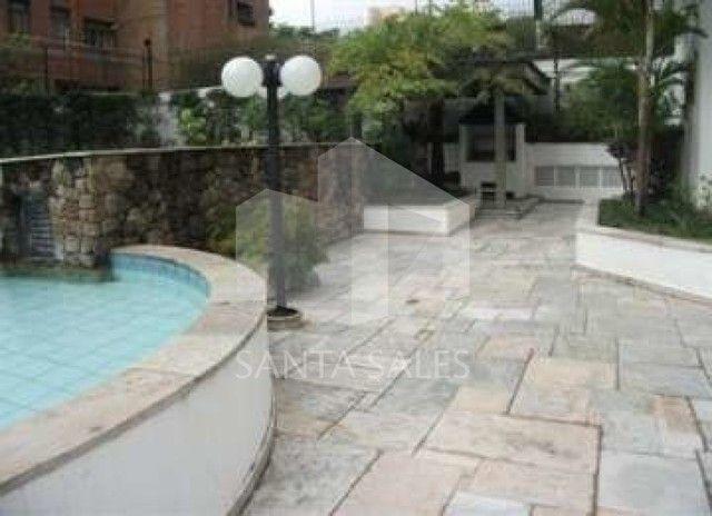 Apartamento para alugar com 4 dormitórios em Indianópolis, São paulo cod:SS23333 - Foto 9