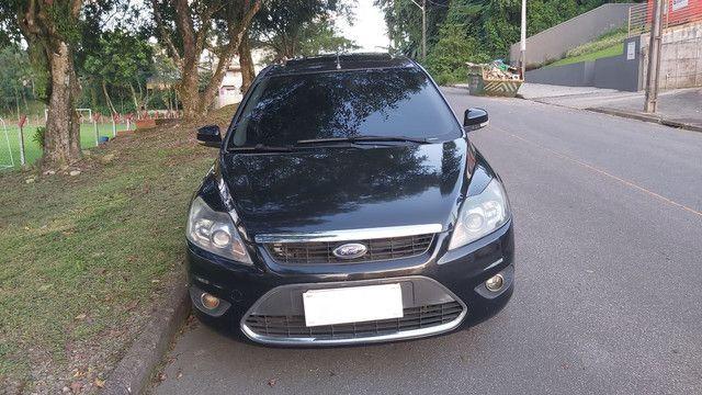 Ford focus sedan 2011 top - Foto 3